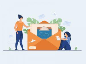 メールの返信を定型文化してスピーディに!Clipyのスニペット機能を使おう