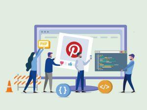 pinterestを使ってデザインの良いサイトを発見する方法
