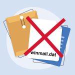 Macユーザーのためのwinmail.datファイルの開きかた