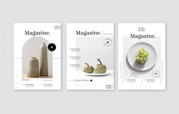 【デザインの学習】デザインの参考は雑誌にお任せ【雑誌からデザインを学ぶ方法】